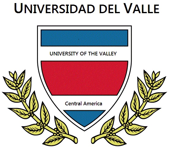 Image result for universidad del valle costa rica logo