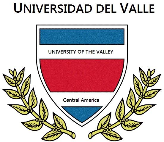 Image result for universidad del valle costa rica logo